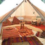 テント飾り付けをおしゃれにアレンジ!キャンプをインスタ映えさせる3つのポイントも解説!